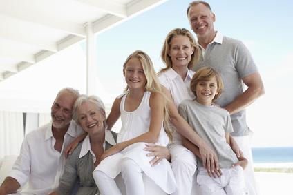 Familie - Premium Finanz Service Bielefeld